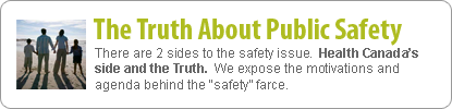 The Truth About Public Safety